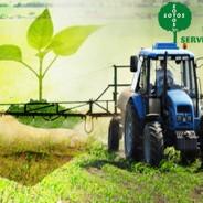 Los retos del agricultor en la actualidad