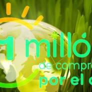 Iniciativa un millón de compromisos por el cambio climático